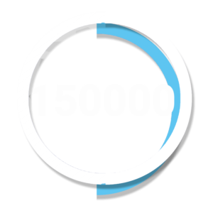 150k active users at Online Digital Tool System