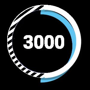 3000 megtakarított munkaóra az  Online Digital Tool System-mel